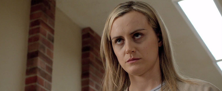 Things Are Getting Crazy in the New Trailer For OITNB Season Two