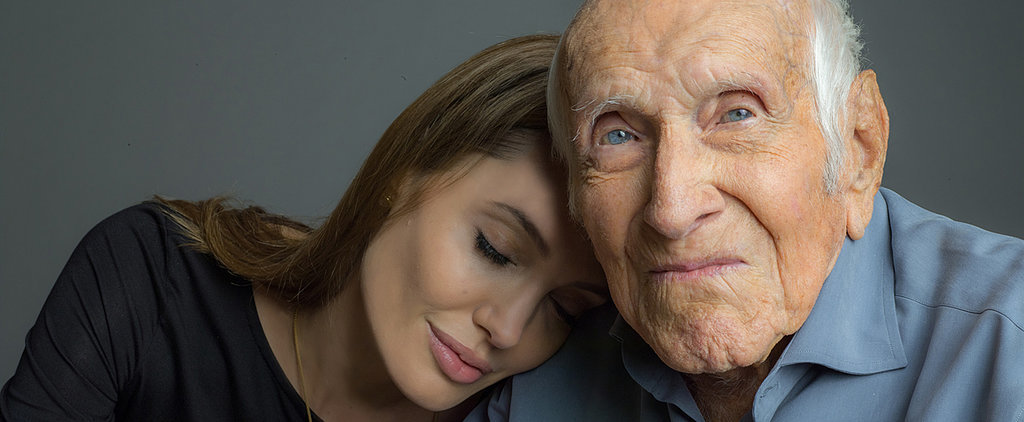 The Unbroken Preview Teases Angelina Jolie's Next Film
