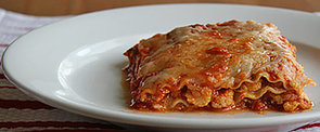 Guilt-Free Comfort: Spicy Cauliflower Lasagne