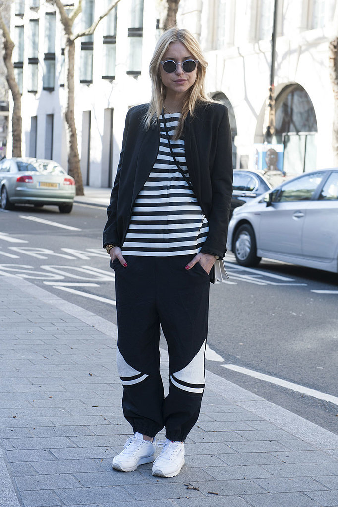 LFW Street Style Day 3