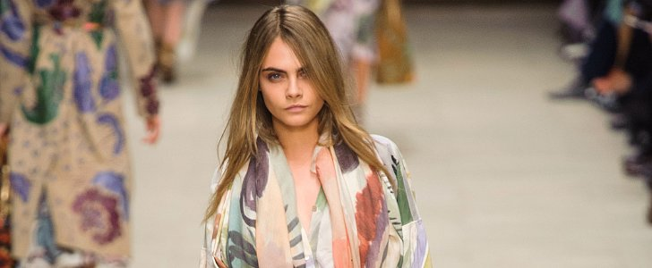 Burberry Prorsum Paints the Perfect Wardrobe For Fall