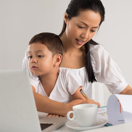 Things You Shouldn't Say to Working Moms