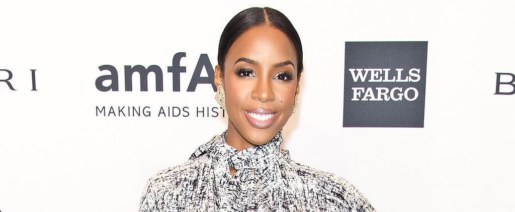 A Peek Into Kelly Rowland's Workout Obsession