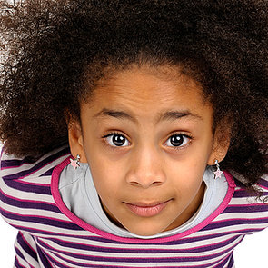 Natural Hairstyles For Kids