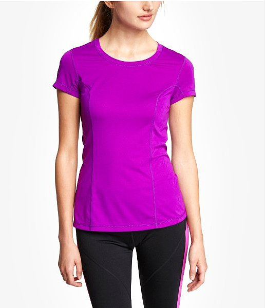 Express Core Performance Tee
