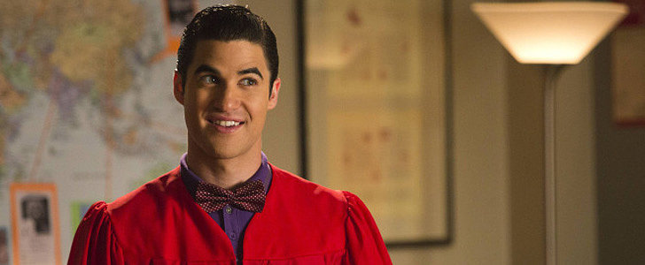 Glee Is Graduating! See All the Pictures