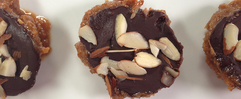 Skip the Reese's For Alicia Silverstone's Vegan Almond Butter Cups