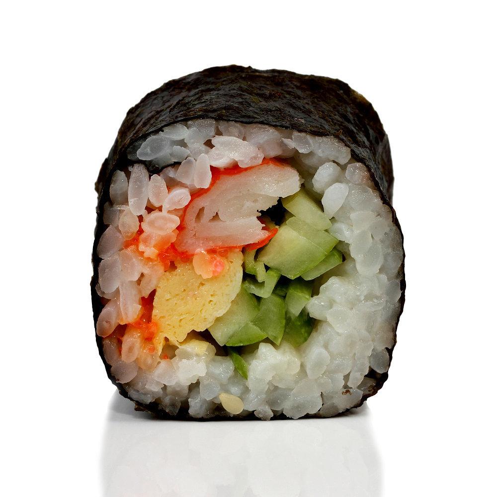 Calories in Sushi | POPSUGAR Fitness Australia