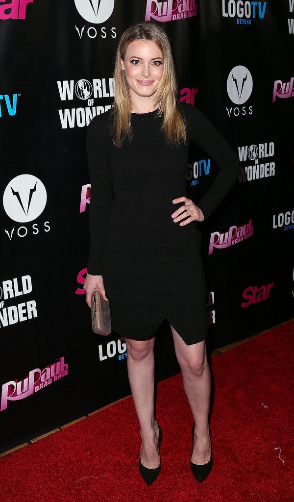Gillian Jacobs