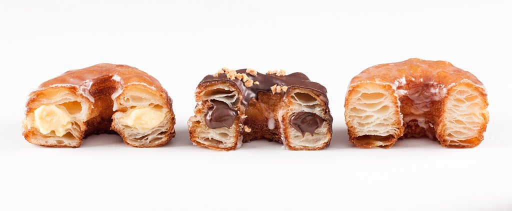 "Chef Dominique Ansel: ""My Family Has Never Tried a Cronut"""