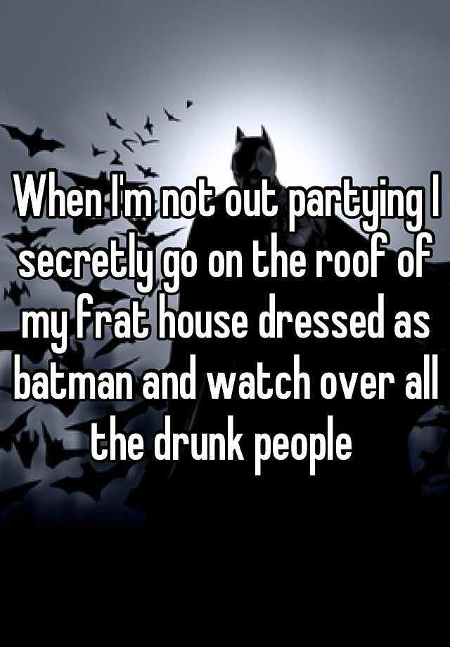 "<a href=""http:/... Is Batman</a>"