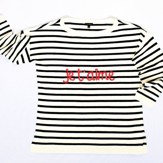 French Saying T-Shirts | Shopping