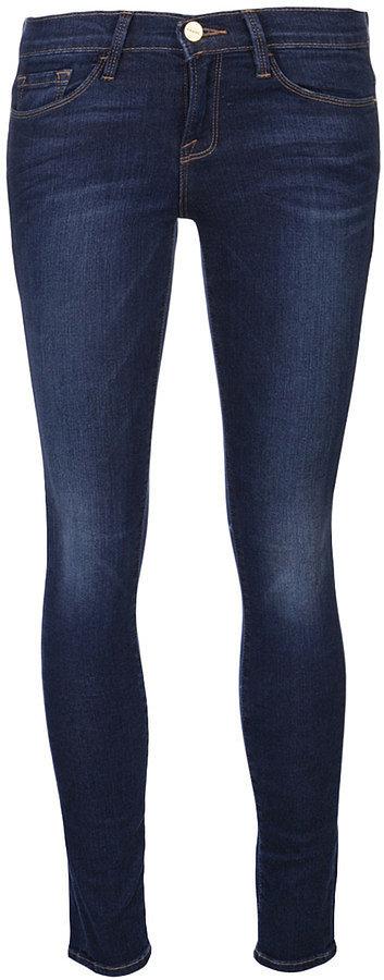 The Classic Skinny Jean