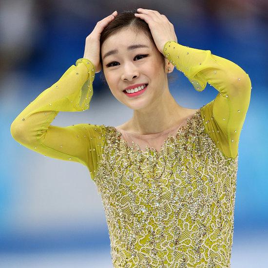 2014 Sochi Women Figure Skating Information