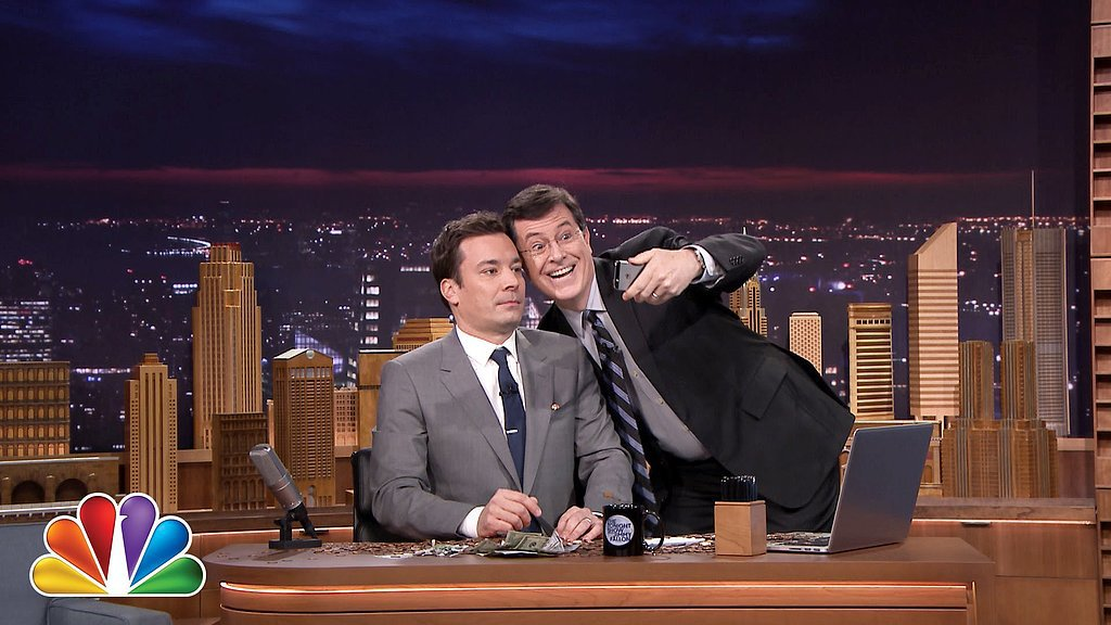 Jimmy's $100 Bet With Every Celebrity Ever