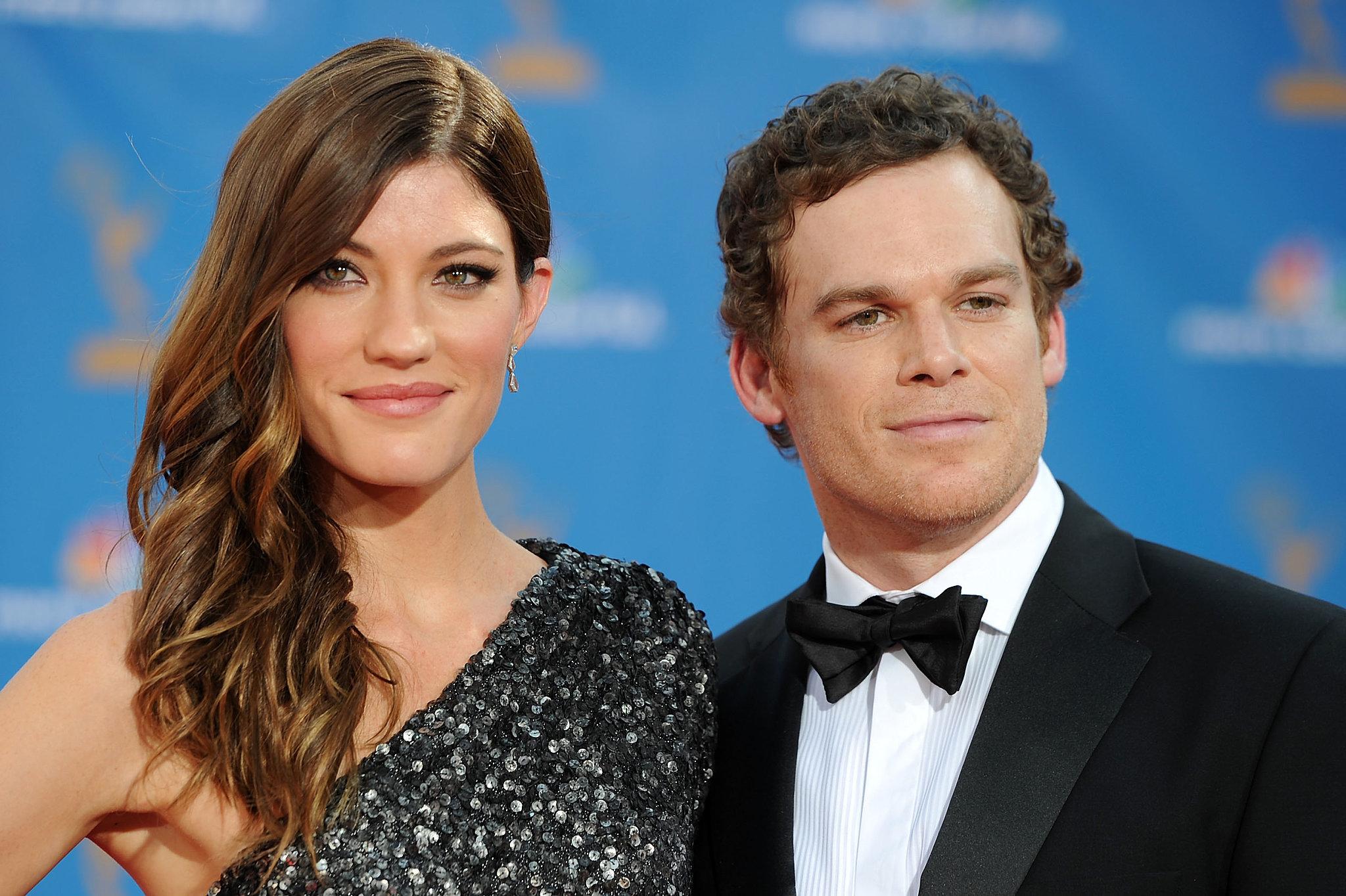 Jennifer Carpenter, Michael C. Hall Finalize Divorce ...