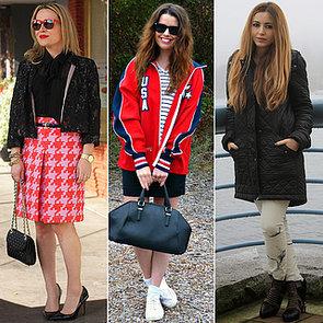 Street Style | Week of Feb. 17, 2014