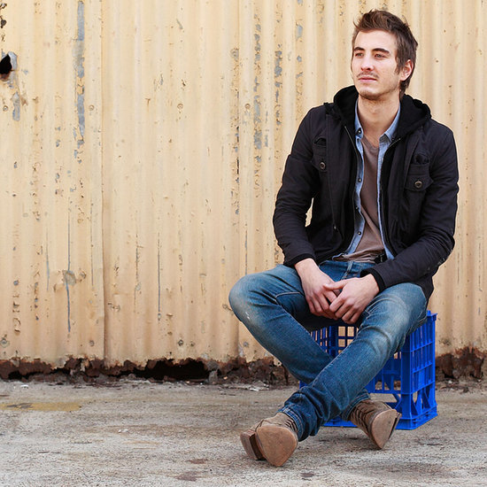 Facts, Trivia & Quotes About Australian Actor Ryan Corr