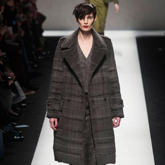 Max Mara Fall 2014 Runway Show | Milan Fashion Week