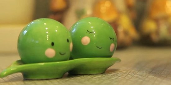 10 Salt And Pepper Shakers That Are Cuter Than They Have Any Right To Be (PHOTOS)
