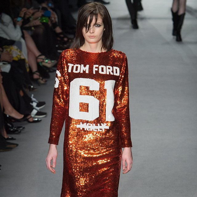 How Much Is the Tom Ford Jay Z Dress?