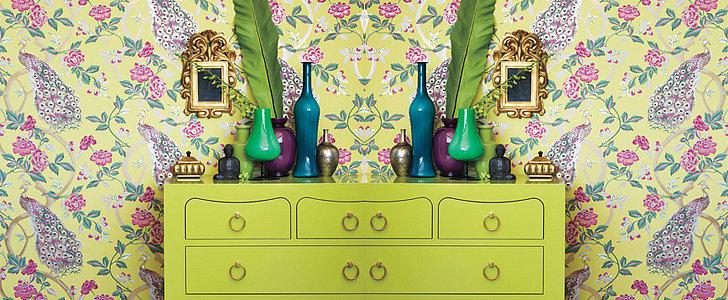24 Fabulous Wallpaper Finds