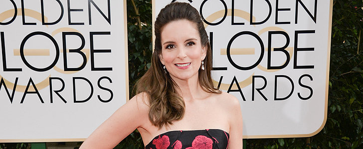 Tina Fey Will Do The Taliban Shuffle