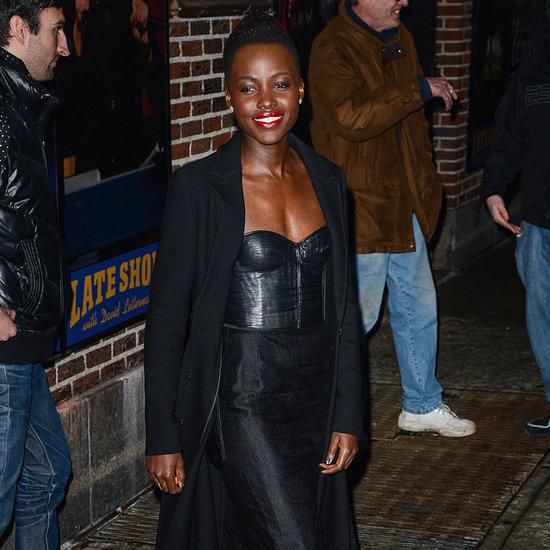 Lupita Nyong'o Oscar Dress Predictions | Video