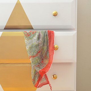 How to Transform a Dresser