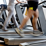 Cardio Workout Beginner Treadmill