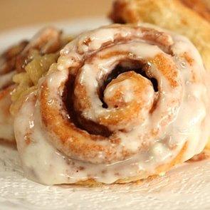 Quick Cinnamon Roll Recipe | Video