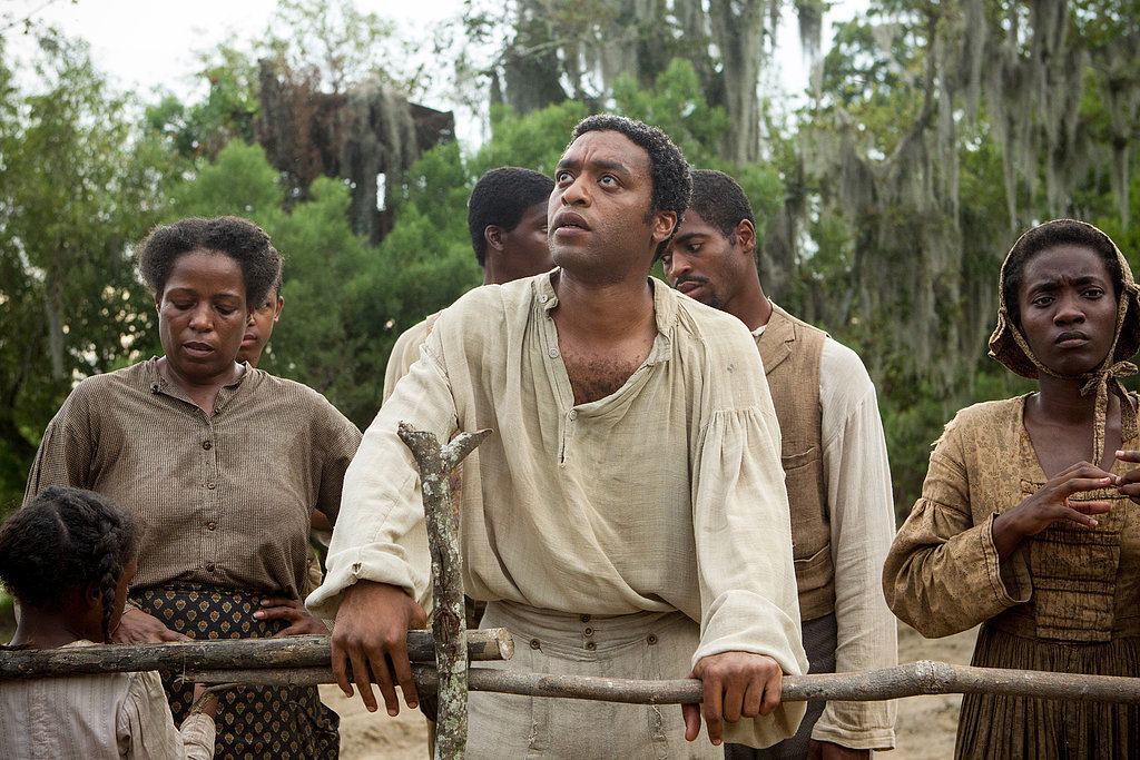 Best Picture: 12 Years a Slave