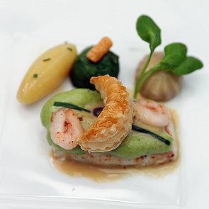 Anthony Bourdain's SOBEWFF Ocean Liner Dinner   Pictures