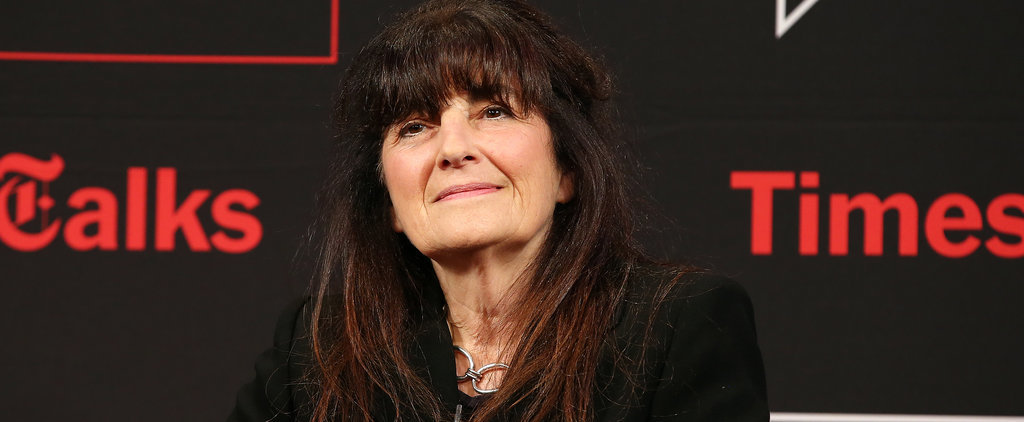 Ruth Reichl Forsees the Future of Food