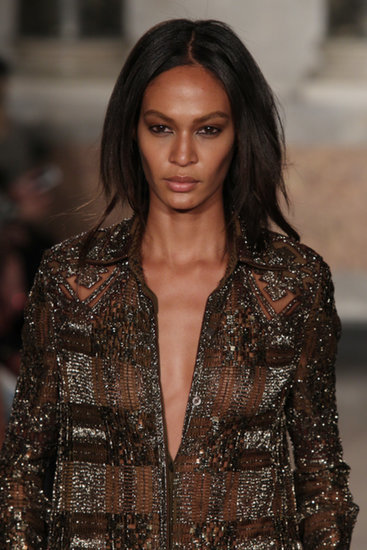 Bohemian Glamour Ruled the Runway at Emilio Pucci