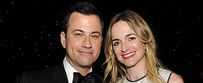 Jimmy Kimmel and His Wife Are Expecting!