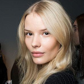 Backstage Beauty Secrets from New York Fashion Week 2014