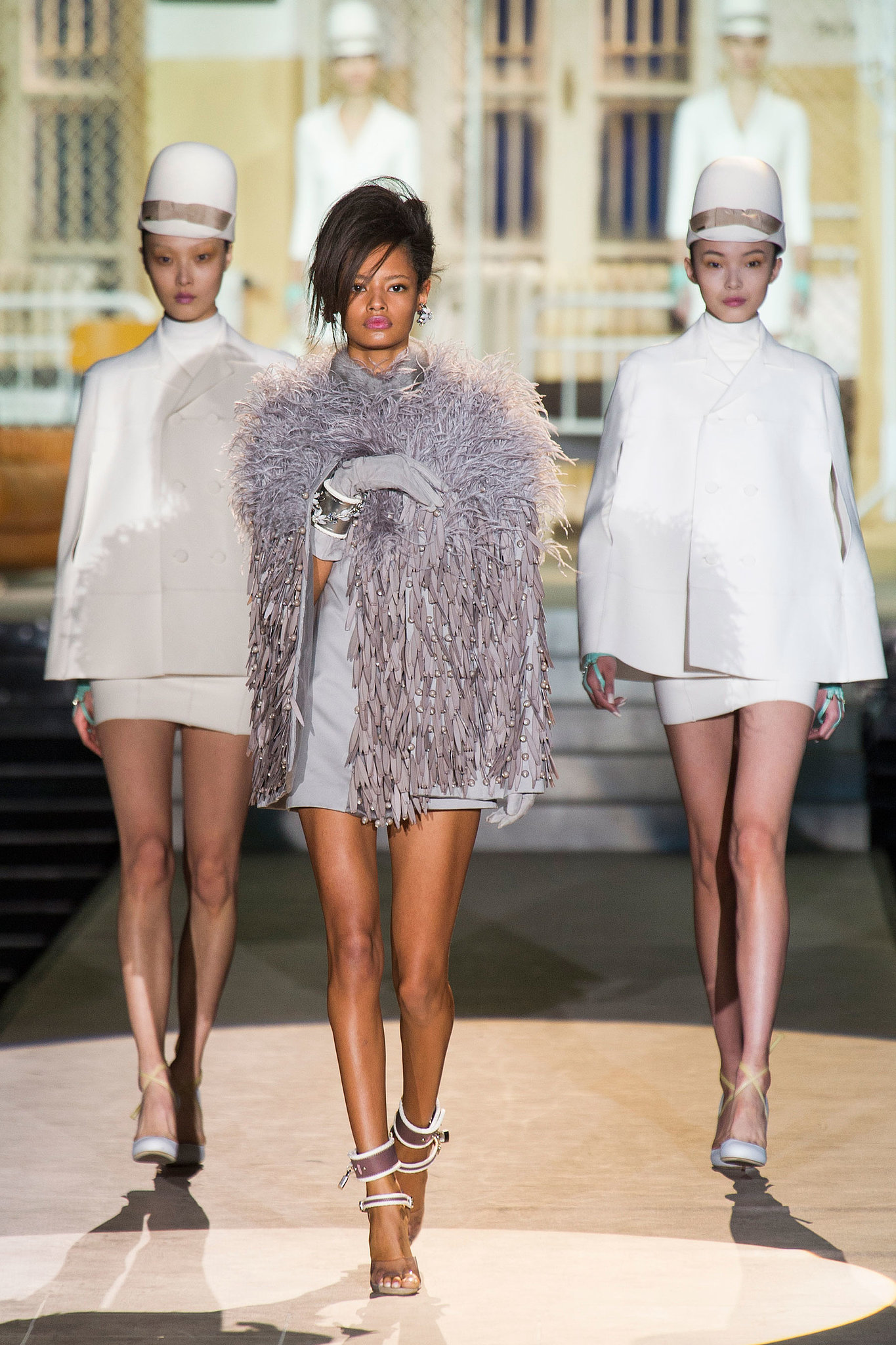 Dsquared2 Fall 2014