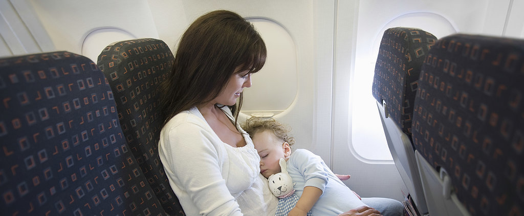 Will Airlines Change the Way Babies Travel?