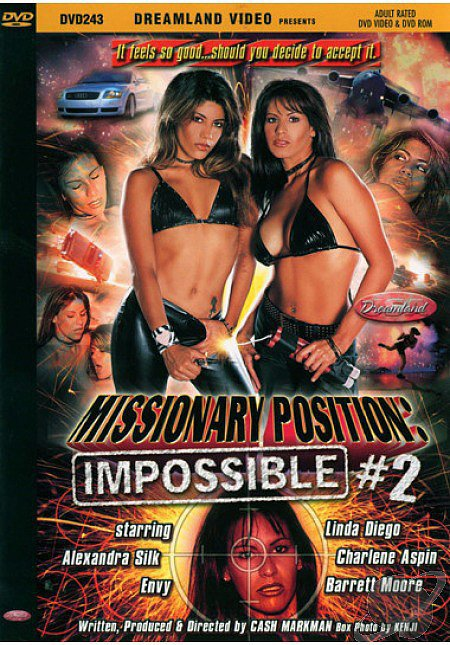Missionary Position: Impossible 2