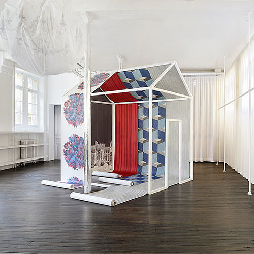Now You Can Outfit Your Home in Maison Martin Margiela