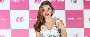We Never Expected This From Miranda Kerr