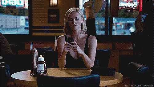 You Pretend to Text Whenever You're Alone in Public