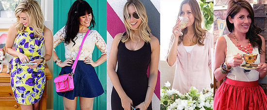 5 Design Darlings Reveal Their Party Must Haves