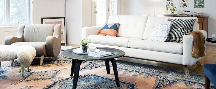 33 Ways to Refresh Your Living Room