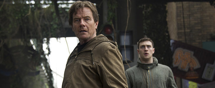 Bryan Cranston Calls Bullsh*t in the Full Trailer For Godzilla
