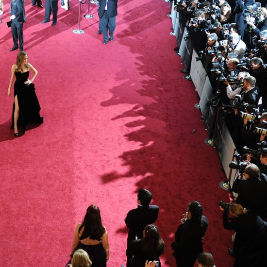What Does a Celebrity Stylist Do For Awards Shows?