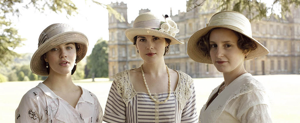 Secrets of Downton Abbey's Hair and Makeup Styles