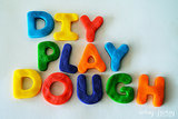 Never Buy Play Dough Again! 16 Fun Ways to Make It Yourself
