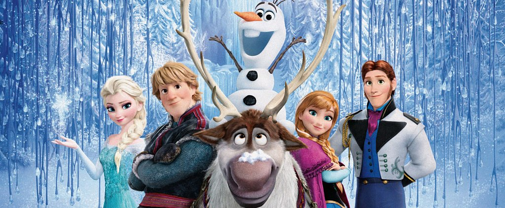"This Is the Ultimate Version of ""Let It Go,"" We Promise"